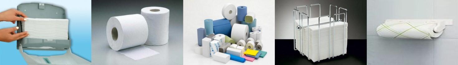 Higienos produktai