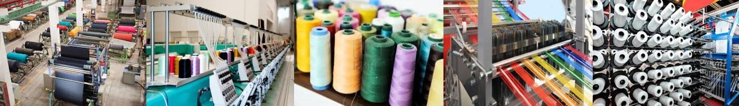Alyvos tekstilės pramonei