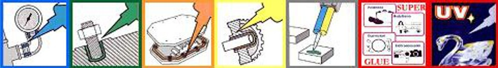 Epoksidiniai Klijai