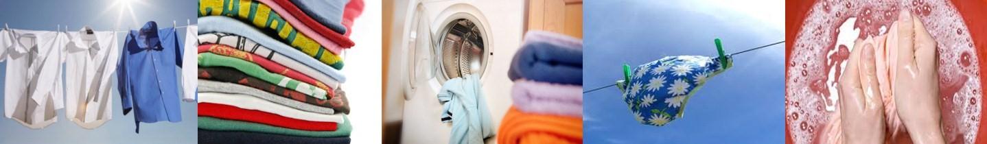 Tekstilės ir Skalbinių priežiūra