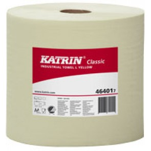 Katrin Classic L Yellow