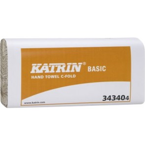 Katrin Basic C-Fold